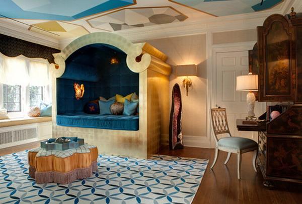 romantic bedroom design 15