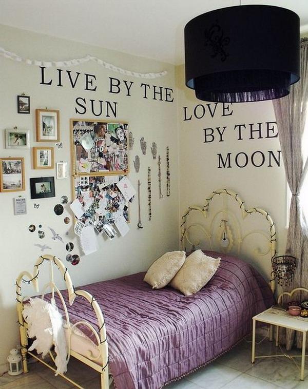 Romantic Interior Design