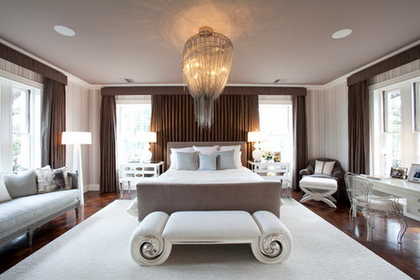 romantic bedroom design 19