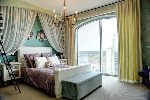 romantic bedroom design 21