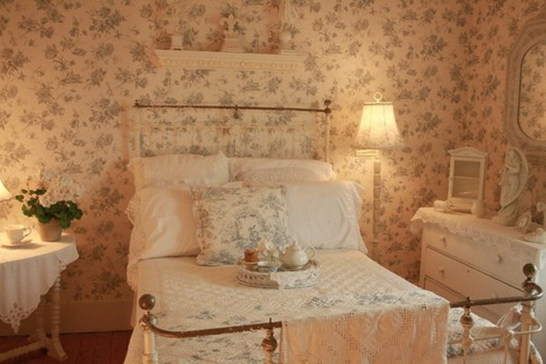romantic bedroom idea 10