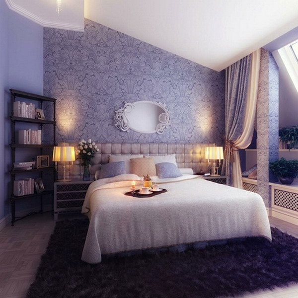 romantic bedroom idea 3