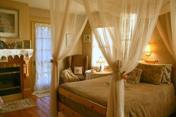 romantic bedroom idea 4