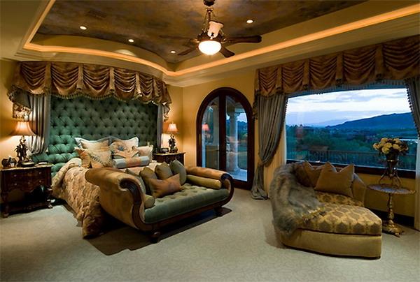 romantic bedroom idea 5