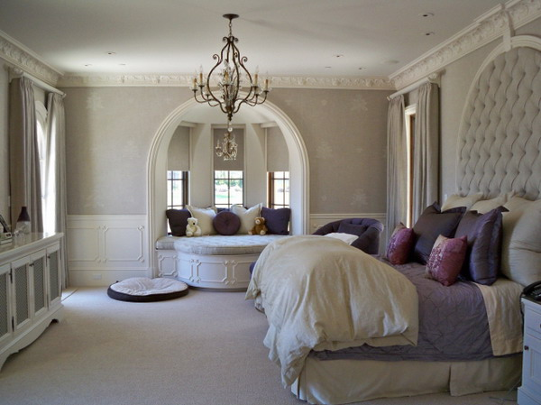 50+ Romantic Bedroom Interior Design Ideas For Inspiration