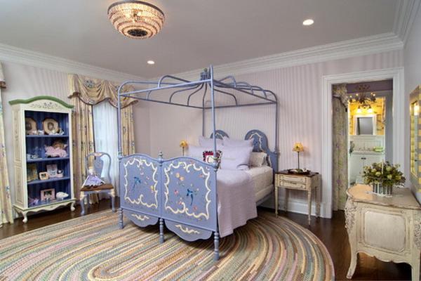 romantic bedroom idea 7