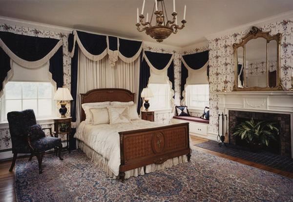 romantic bedroom idea 9