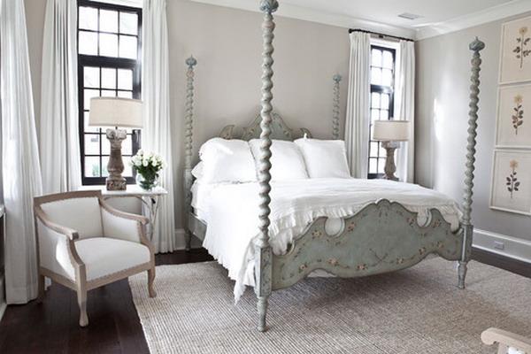 romantic style bedroom 51