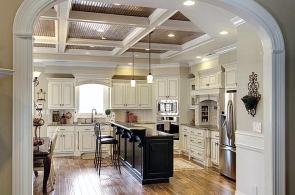 50 Beautiful White Kitchen Interior Designs For Inspiration Hative