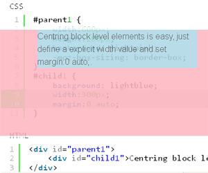 Css horizontal align for centering hative - Css vertical align div ...
