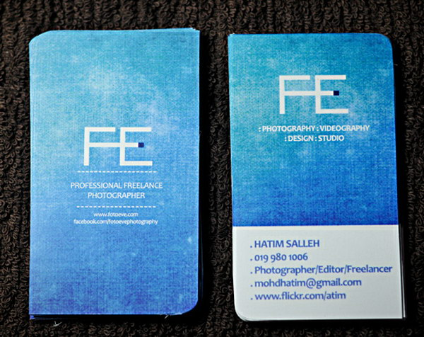 50 awesome photography business cards for inspiration hative photography business card designs 2 colourmoves