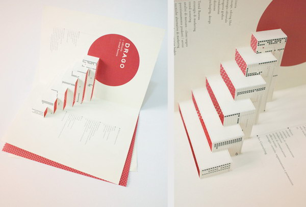 3d Pop Up Brochure 4