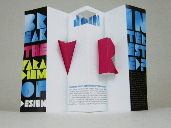 popup brochure design 38