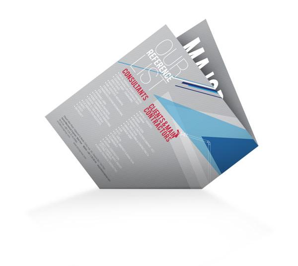 popup brochure design 39