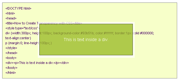 Css 10 resources to vertical align text in div hative for Css center div