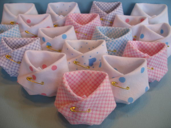 homemade baby shower favor ideas child shower favor suggestions to