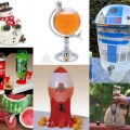 drink-dispenser-collage