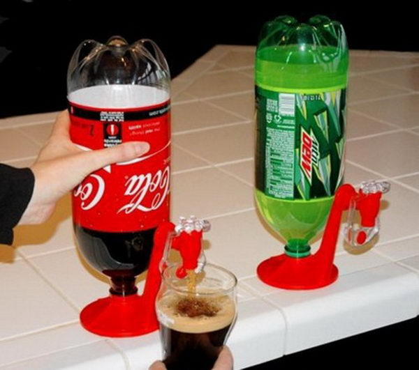 coca cola drink dispenser 24