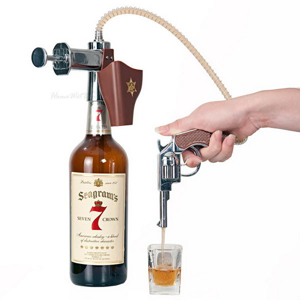 35 Creative Drink Dispensers For Home Decoration Hative