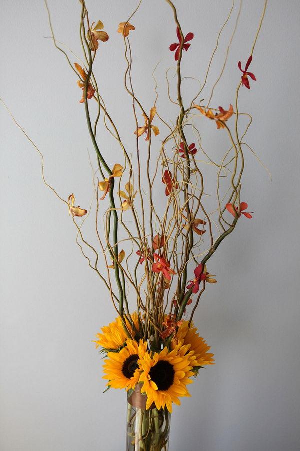 40+ Creative Flower Arrangement Ideas - Hative