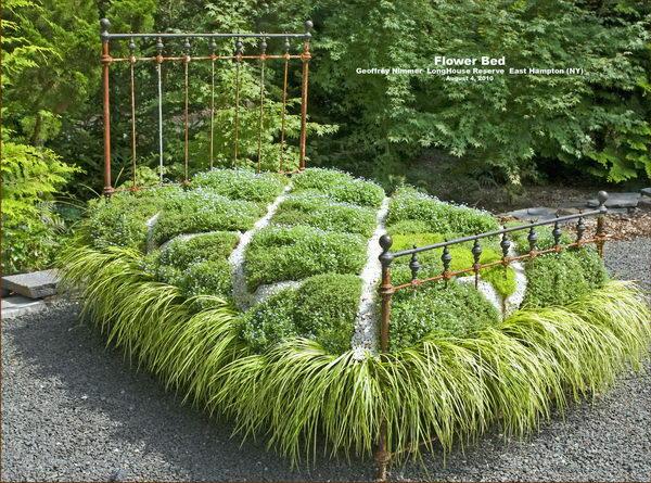 Flower Bed Decoration : flower bed idea decoration idea 27