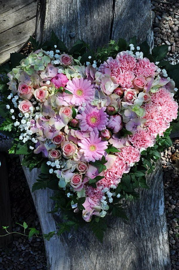 40 Creative Flower Arrangement Ideas Hative