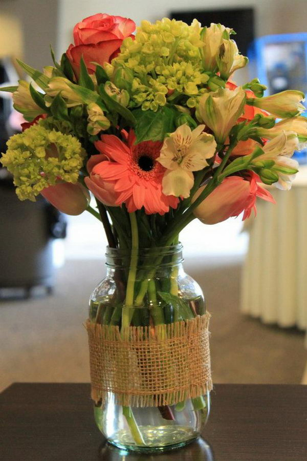 Creative flower arrangement ideas hative