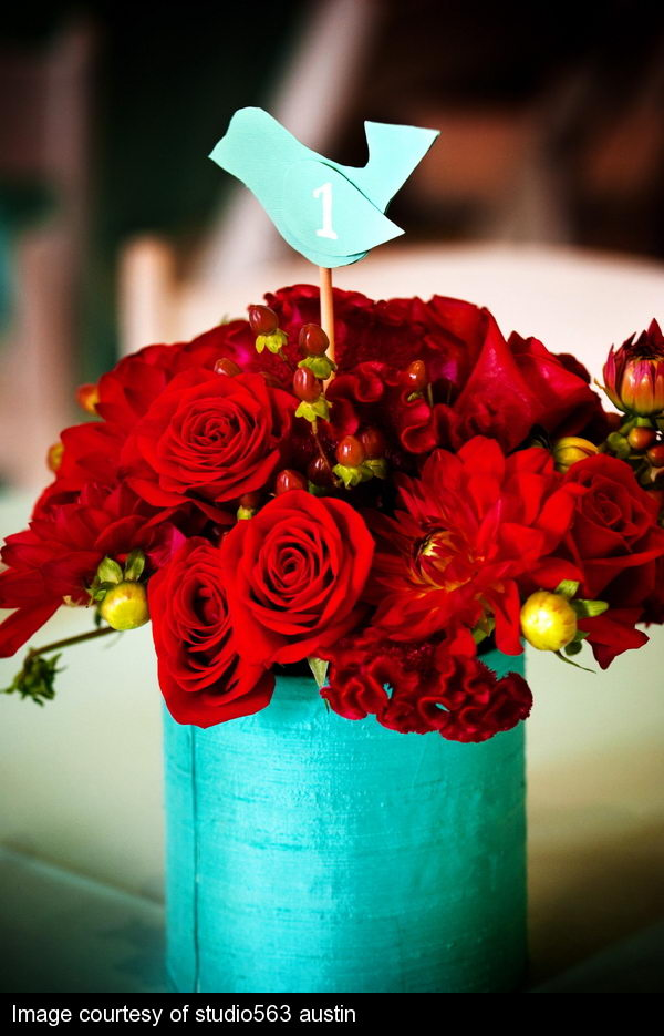 flower table decoration ideas