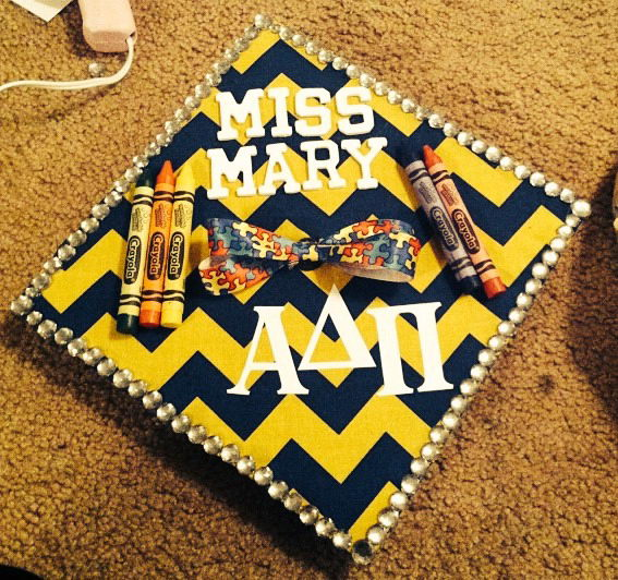 Graduation Cap Clever Girl: 50 Awesome Graduation Cap Decoration Ideas