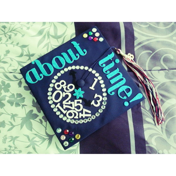 50 Awesome Graduation Cap Decoration Ideas - Hative