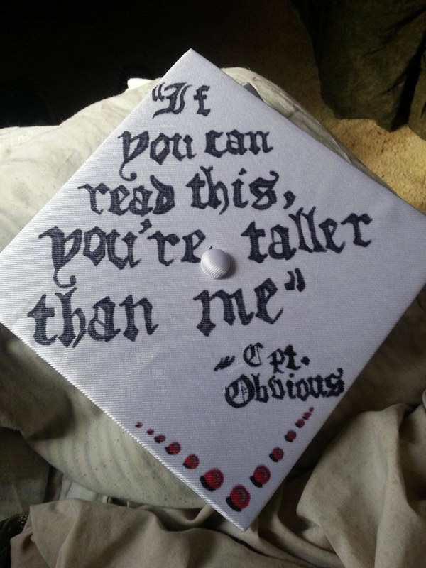graduation cap design 31