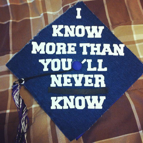 Graduation Inspiration | MisericordiaU
