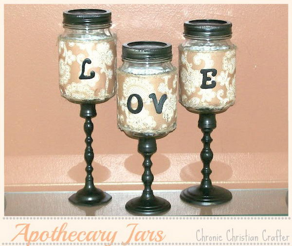 craft ideas using mason jars 50 jar craft ideas hative 6302