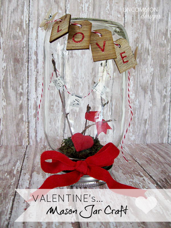 valentine mason jar craft 40