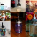 mason-jar-dispenser-collage