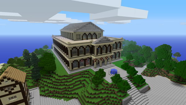 50 Cool Minecraft House Designs Hative