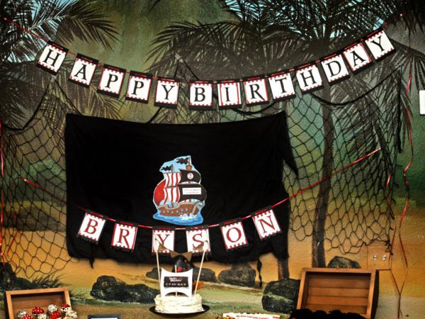 jake neverland pirates birthday party 12