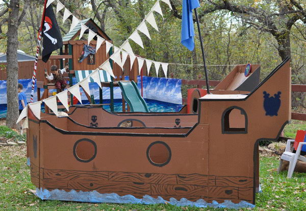 pirate party activities idea 32