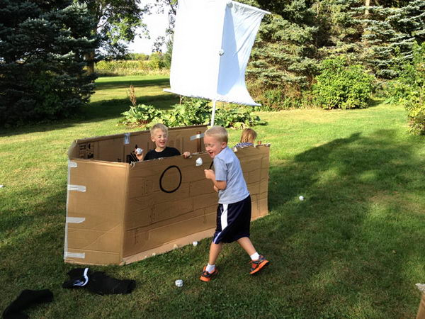 pirate party game ideas 20