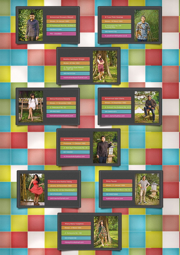 yearbook layout designs sman yearbook layout design 22