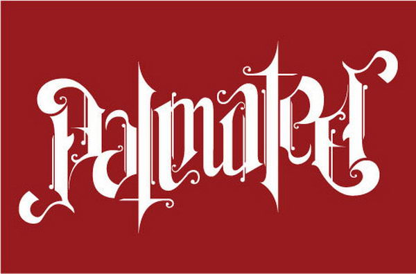 55 Cool Ambigram Generators And Designs Hative
