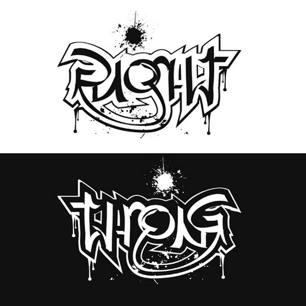 Tattoo Word Generator: 55 Cool Ambigram Generators And Designs