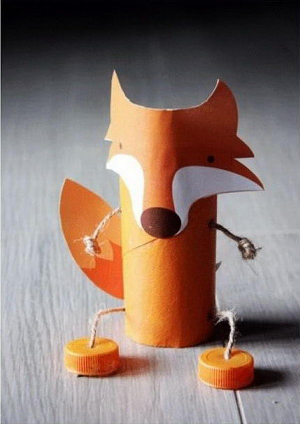 50-fox-paper-roll-crafts
