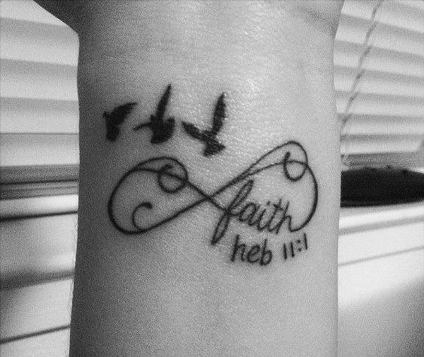 Tattoo Quotes Bible Verses: 30+ Cool Bible Verse Tattoo Design Ideas With Meanings