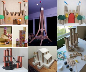 building-paper-roll-crafts-collage