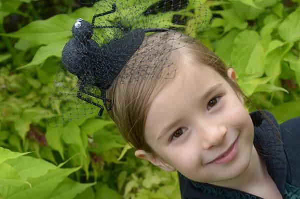 23 headbands for girl