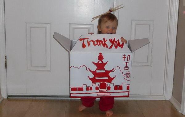 42 easy box costume