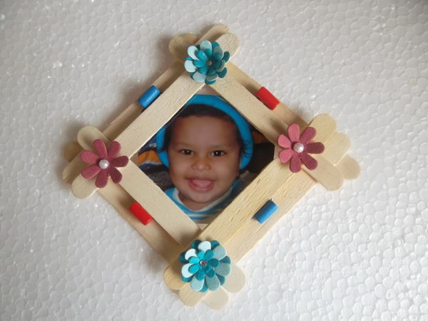 70 Homemade Popsicle Stick Crafts Hative