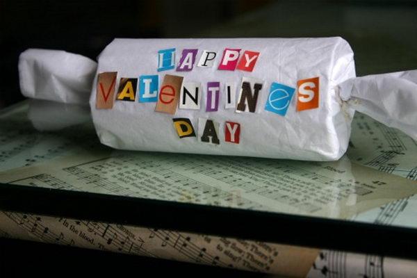 46 craft for valentine
