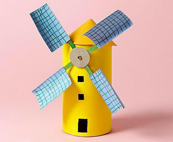 62 windmill craft
